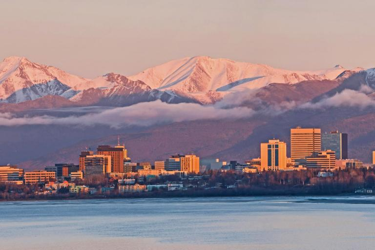 Bright Cities Anchorage Slider